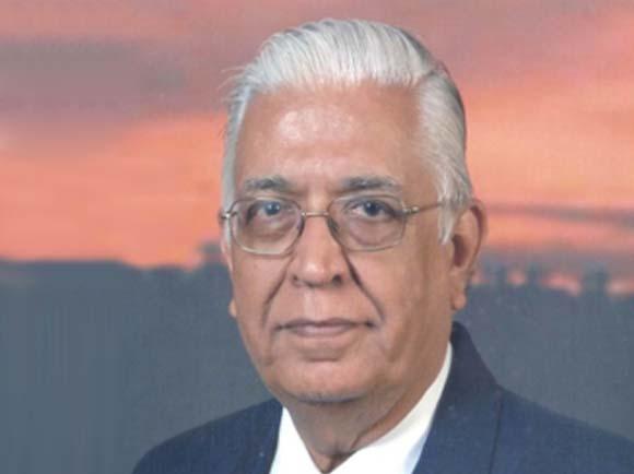 Kishore Shahani