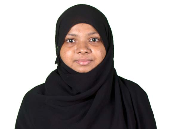 Nagma Ansari